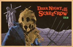 Dark Night Of The Scarecrow by Hartter