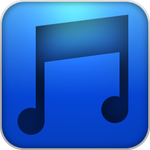 Music Player Icon by Kryuko