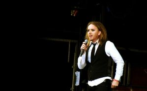 Tim Minchin 4 by drwhofreak