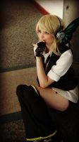 Vocaloid: My Magnet by Alice-of--spades