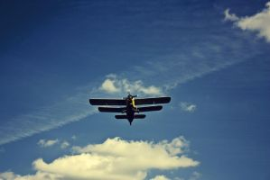 plane 3 by jamminsession