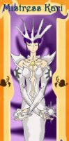 Clow Card Portraits 001 by DarkMistressKari