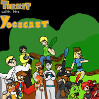 Yogscast-Tekkit by ZodyZaible
