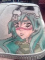 My Nel Shoe by SteffieLovesHuggles