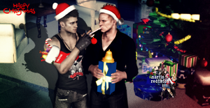 Sparller: Christmas time! by MartinRedfield
