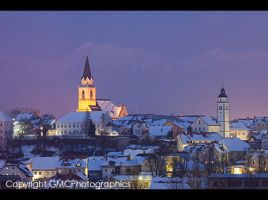 Kranj by GMCPhotographics