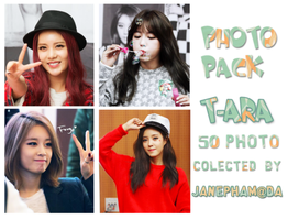 Photopack T-Ara by JanePham