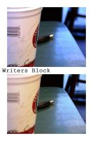 Writers Block by 4propace