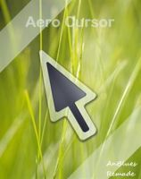 Aero Cursor by AnBlues