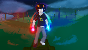 Sollux?? by Liger69