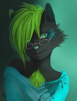 Toxic by nihilica