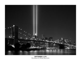 September 11th by guffy
