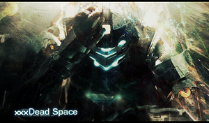 Dead Space by zFog