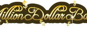 Million Dollar Babes - Logo by Albiona
