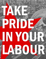 Pride in Labour by Party9999999