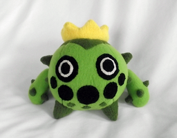Cacnea Pokedoll by xSystem