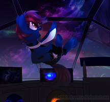 space by xWhiteDreamsx