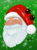 Santa2013-Colored by SEspider