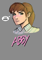 Abby 2015 by wildcats25