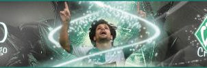 Werder Bremen Diego Signature by Crash-Grafix