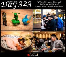 Day 323 - A Busy Day Around Vancouver by AeroStrike