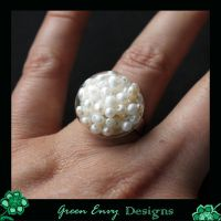 Hollows: Pearls by green-envy-designs