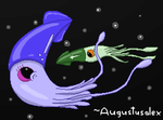 The Last Of The Starmakers by Augustusalex