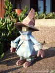Vivi - Papercraft by Lyrin-83