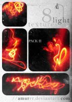 Light Texture II by Amurrr