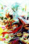 zexal- My Quest by hj