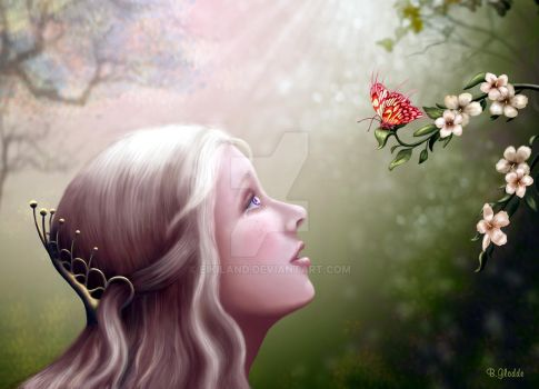 The Gift by Eikiland