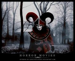 Horror Movies by garotoslipknot