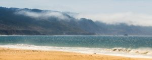 Point Reyes National Seashore by xelement