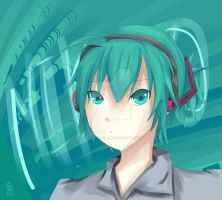 Mikuo Hatsune by l0lStephxl0l