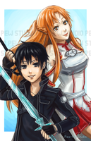 Sao by Pew-PewStudio