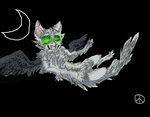 starclan or a lucid dream by NUclear-Snot