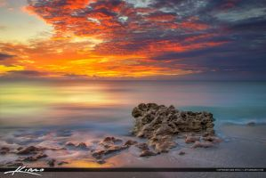 Color-in-the-Clouds-at-Coral-Cove-Park-Jupiter-Isl by CaptainKimo