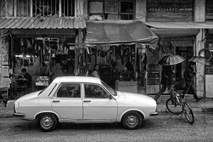 renault12 TS by oscarsnapshotter