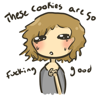 good cookies by Easily-Addicted