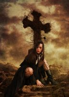 Gothic Visit by Ray4359