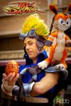 Jak and Daxter: The precursor Legacy by taifu89