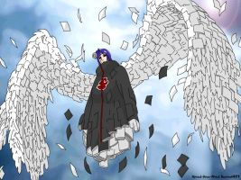 Konan - Origami Angel by Xpand-Your-Mind
