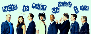 NCIS is part of who I am by scaredofbutterflies