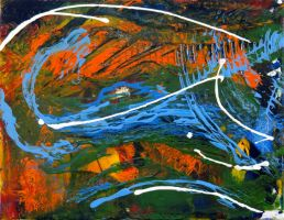 2014 Abstraction 12-10-14 by Michael-Sherman