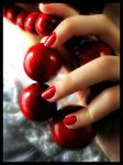 Red, more please... by natajla