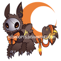 Lunar Shade Auction: CLOSED by XeoAdopts