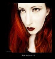 The Maidens - I - Fire by I-A-M