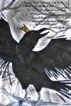 Crow-King by Roky320