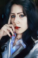 TWAU n Fables: Snow White by slowpenguin