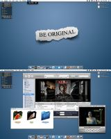 Be Original.. by neodesktop